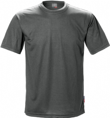 Fristads Coolmax T-Shirt 918 PF (Grey)